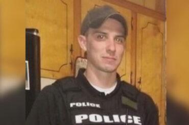 Officer Jackson Winkeler