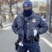 Private First Class Aaron Davis, U.S. Capital Police