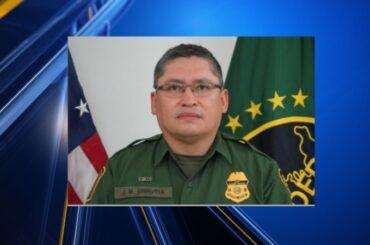 Point 27 Honors Fallen RGV Border Patrol Agent